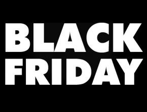 Распродажа Black Friday 50% OFF!