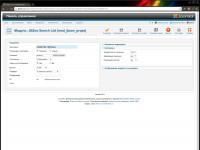 Фильтр по свойствам (ссылками) JBZoo