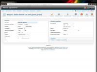 Фильтр по свойствам JBZoo - основные настройки