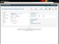 Модуль формы фильтра JBZoo - Логика поиска