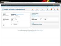 Модуль формы фильтра JBZoo - Сортировка