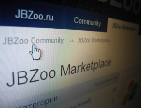 Запускаем свой Marketplace для JBZoo